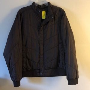 Vintage style north face jacket